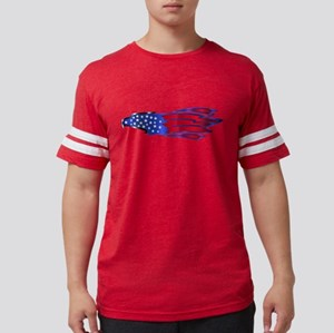 Stars & Stripes Eagle T-Shirt