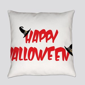 Happy Halloween Everyday Pillow