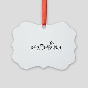 Decathlon Picture Ornament