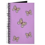 Butterfly Simplicity Journal