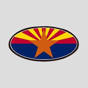 Arizona: Arizona State Flag Patch