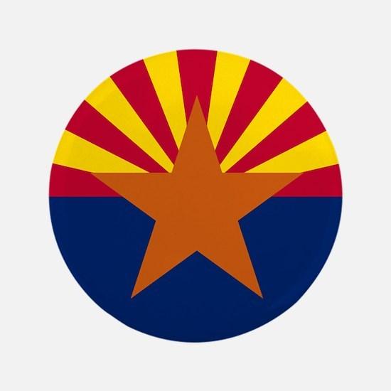 Arizona: Arizona State Flag Button
