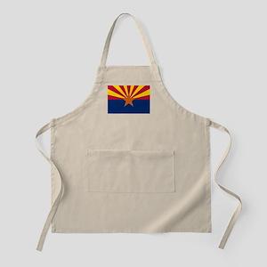 Arizona: Arizona State Flag Apron