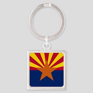 Arizona: Arizona State Flag Keychains