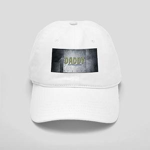 Daddy iron plate rivets cafepress.com/slipperyjoe