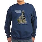 Grand Island East Channel Sweatshirt (dark)