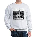 Grand Island East Channel Lighthouse Sweatshirt