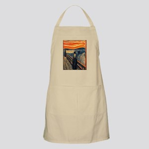 Scream for Beer BBQ Apron
