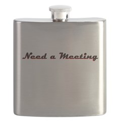 need-a-meeting Flask