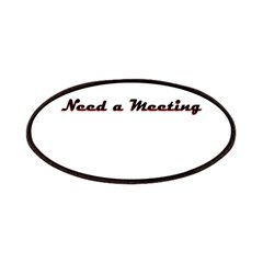 need-a-meeting Patch