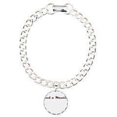 need-a-meeting Bracelet