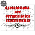 expectations Puzzle