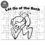 let-go-of-the-rock Puzzle