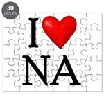 i-love-na Puzzle
