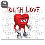 tough-love Puzzle