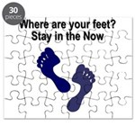 where-are-feet Puzzle