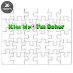 kiss-me-sober Puzzle