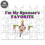 sponsors-favorite Puzzle