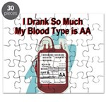 blood-type Puzzle