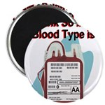 blood-type Magnet