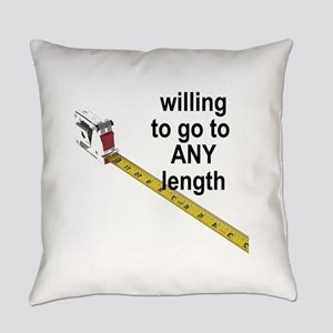 any-length Everyday Pillow