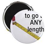 any-length Magnet
