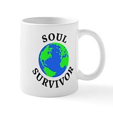soul survivor white Mugs