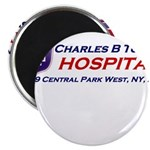 charles-r-towns Magnet