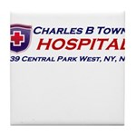 charles-r-towns Tile Coaster