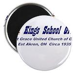 kings-street-group Magnet
