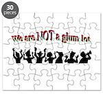 not-a-glum-lot Puzzle