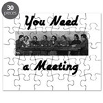 you-need-meeting Puzzle
