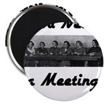 you-need-meeting Magnet