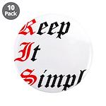 keep-it-simple 3.5