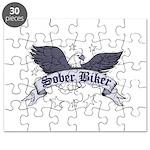 sober-biker Puzzle