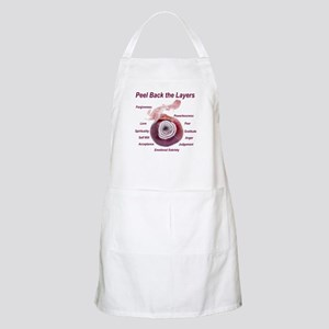 peel-back-layers Light Apron