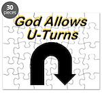 u-turns Puzzle