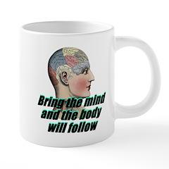 mind-will-follow2 20 oz Ceramic Mega Mug