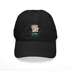 mind-will-follow2 Baseball Hat