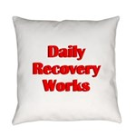 daily-recovery Everyday Pillow