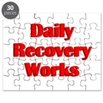 daily-recovery Puzzle