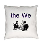 the-we Everyday Pillow