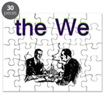 the-we Puzzle