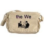 the-we Messenger Bag