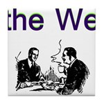 the-we Tile Coaster
