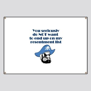 resentment-pirate Banner