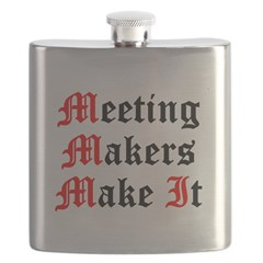 meeting-makers Flask