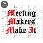 meeting-makers Puzzle