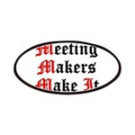 meeting-makers Patch