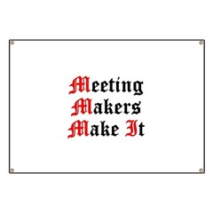 meeting-makers Banner